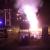 Feuerwerk professionell mit Litze verleiten